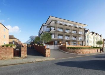 Thumbnail 3 bed flat for sale in South Parade, West Kirby
