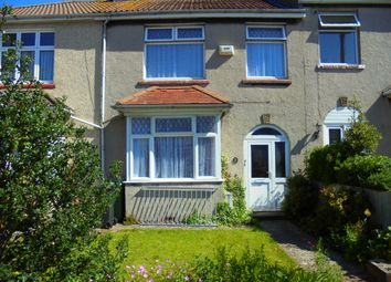 3 bed terraced house to rent in Charborough Rd, Filton BS34
