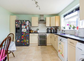 Thumbnail 3 bed semi-detached house for sale in Woodhayes, Henstridge, Templecombe
