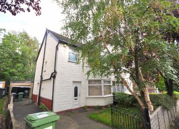 Thumbnail 3 bed shared accommodation to rent in Buckingham Avenue, Hyde Park, Leeds