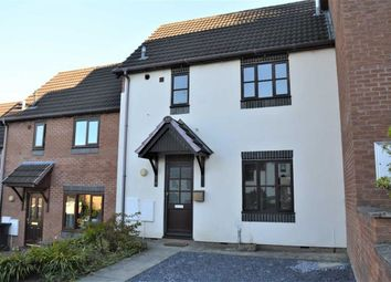 Thumbnail 3 bed terraced house to rent in 8, Holly Court, Barnfields, Newtown, Powys