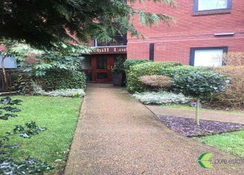 Thumbnail 2 bedroom flat to rent in Churchill Lodge, Woodford Green, Essex