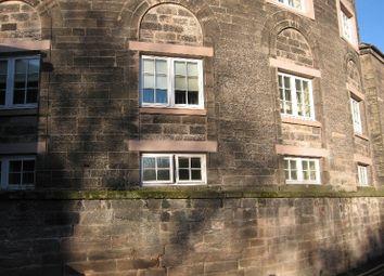 Thumbnail 1 bed flat for sale in The Old Corn Exchange, Berwick Upon Tweed, Berwick Upon Tweed, Northumberland