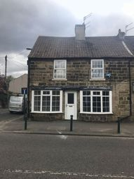 Thumbnail 3 bed terraced house for sale in Westgate, Guisborough, North Yorkshire