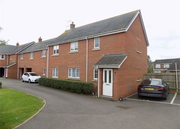 Thumbnail 2 bed maisonette to rent in Gilpin Court, Hockliffe, Bedfordshire