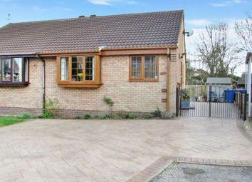Thumbnail 2 bed semi-detached bungalow for sale in Vanguard Road, Long Eaton, Long Eaton