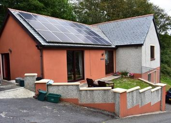 Thumbnail 4 bedroom detached house to rent in Beach Hill, Milford Haven