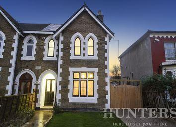 Summerhill Road, London N15 property