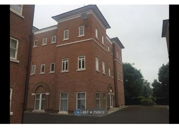 Thumbnail 2 bed flat to rent in Pine Street, Ayleabury