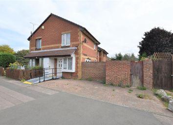 1 bed terraced house for sale in Kingston Lane, West Drayton UB7