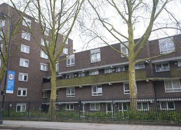 Thumbnail 4 bed flat for sale in Oakley Square, London NW1 1Nx