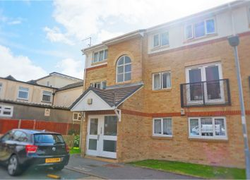 Thumbnail 1 bed flat for sale in Lovat Mead, St. Leonards-On-Sea