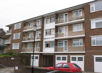 Thumbnail 1 bed flat to rent in Grange Court, Grange Road, Lewes