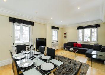 Thumbnail 2 bedroom flat to rent in Brompton Road, London