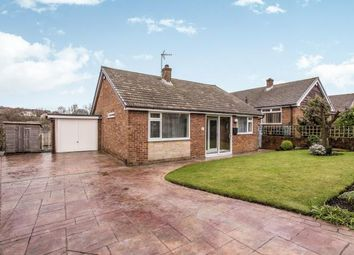 Thumbnail 3 bed bungalow for sale in Lady Crosse Drive, Whittle-Le-Woods, Chorley, Lancashire