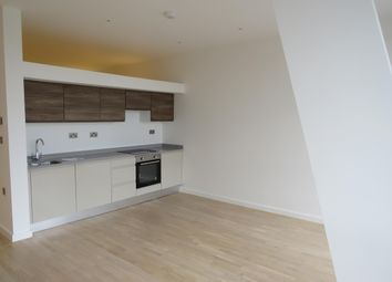 Thumbnail Studio to rent in High Road, Broxbourne