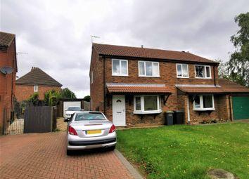 3 bed semi-detached house for sale in Oakdene Avenue, Bracebridge Heath, Lincoln LN4
