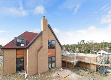 Thumbnail 4 bed detached house for sale in Woodplace Lane, Coulsdon, Chipstead