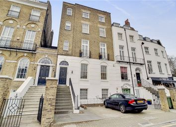 Thumbnail 3 bed flat for sale in Kennington Road, London, Lambeth