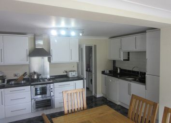 Thumbnail 3 bedroom detached house to rent in Ystrad Road, Fforestfach, Swansea.