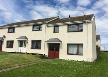 Thumbnail 3 bed end terrace house for sale in Newfields, Berwick Upon Tweed, Northumberland