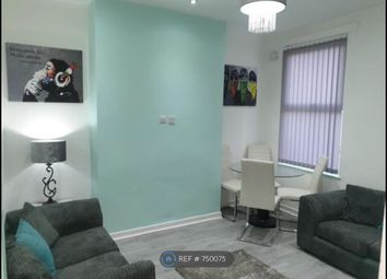 Thumbnail 4 bed terraced house to rent in Whitland Road, Liverpool