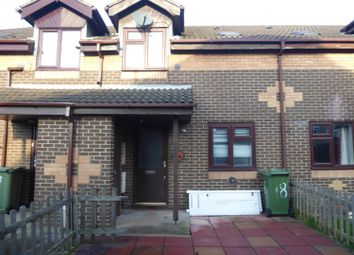 Thumbnail 1 bedroom town house for sale in Mallard Mews, Grimsby