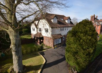 Thumbnail 8 bed detached house for sale in Pit Farm Road, Guildford