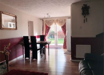 Thumbnail 4 bed semi-detached house to rent in Westmacott Drive, Feltham, Greater London