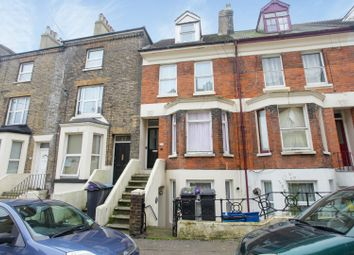 Thumbnail 1 bedroom flat for sale in Templar Street, Dover