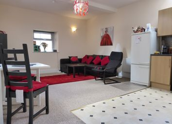 Thumbnail 2 bedroom maisonette for sale in Princes Street, Yeovil