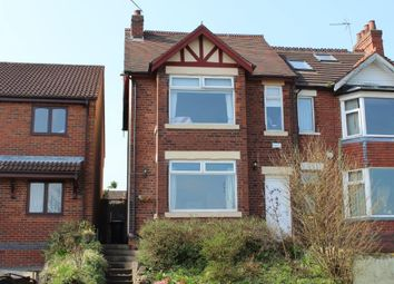 Thumbnail 3 bed semi-detached house for sale in Buttery Lane, Sutton-In-Ashfield