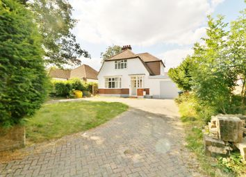 Thumbnail 3 bed detached house to rent in Woodland Gardens, Selsdon, Surrey