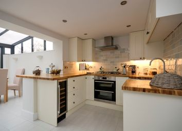 Thumbnail 3 bed terraced house for sale in Hockley Cottages, Twyford, Winchester