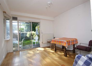 Thumbnail 4 bed end terrace house to rent in Heathstan Road, London