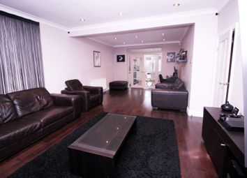 Thumbnail 3 bed terraced house for sale in Shelley Crescent, Hounslow