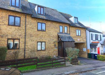 Thumbnail 1 bed flat for sale in Puller Road, Barnet, Hertfordshire