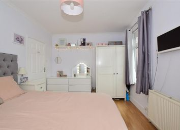 Thumbnail 2 bedroom end terrace house for sale in Salisbury Road, London