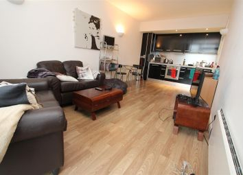 Thumbnail 2 bed flat for sale in Wellington Street, Leeds