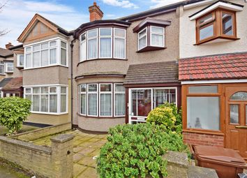 Thumbnail 3 bed terraced house for sale in Larkswood Road, London