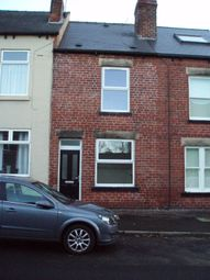 Thumbnail 3 bed terraced house to rent in Providence Rd, Walkley, Sheffield