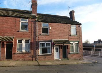Thumbnail 2 bedroom terraced house to rent in Dovercourt Road, Rotherham