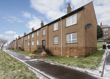 Thumbnail 1 bedroom flat for sale in Pentland Avenue, Dundee, Angus