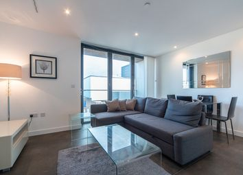 Thumbnail 1 bed flat to rent in 261 City Road, London