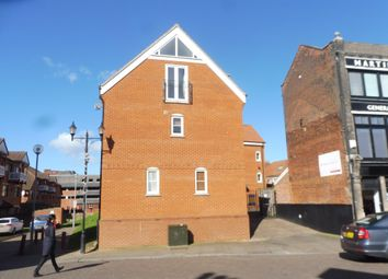 Thumbnail 1 bedroom flat for sale in Dedham Place, Fore Street, Ipswich