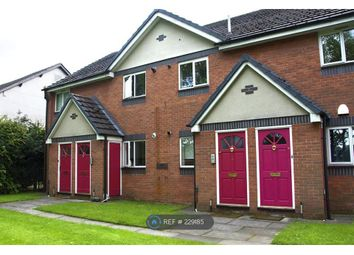Thumbnail 2 bed flat to rent in Old Hall Lane, Manchester