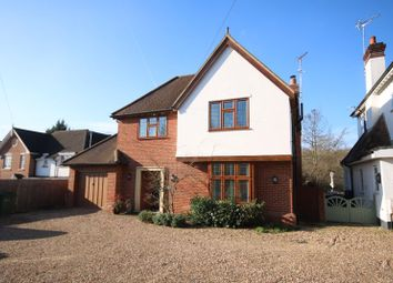 4 bed detached house for sale in Oxshott Road, Leatherhead KT22