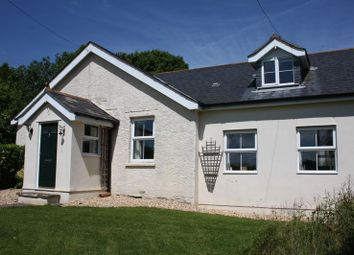 Thumbnail 4 bed equestrian property for sale in Fifehead Neville, Sturminster Newton