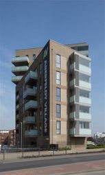 Thumbnail 1 bed flat for sale in Aberfeldy Village, Canning Town, London