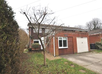 Thumbnail 3 bed end terrace house for sale in Old Manor Lane, Chilworth, Guildford